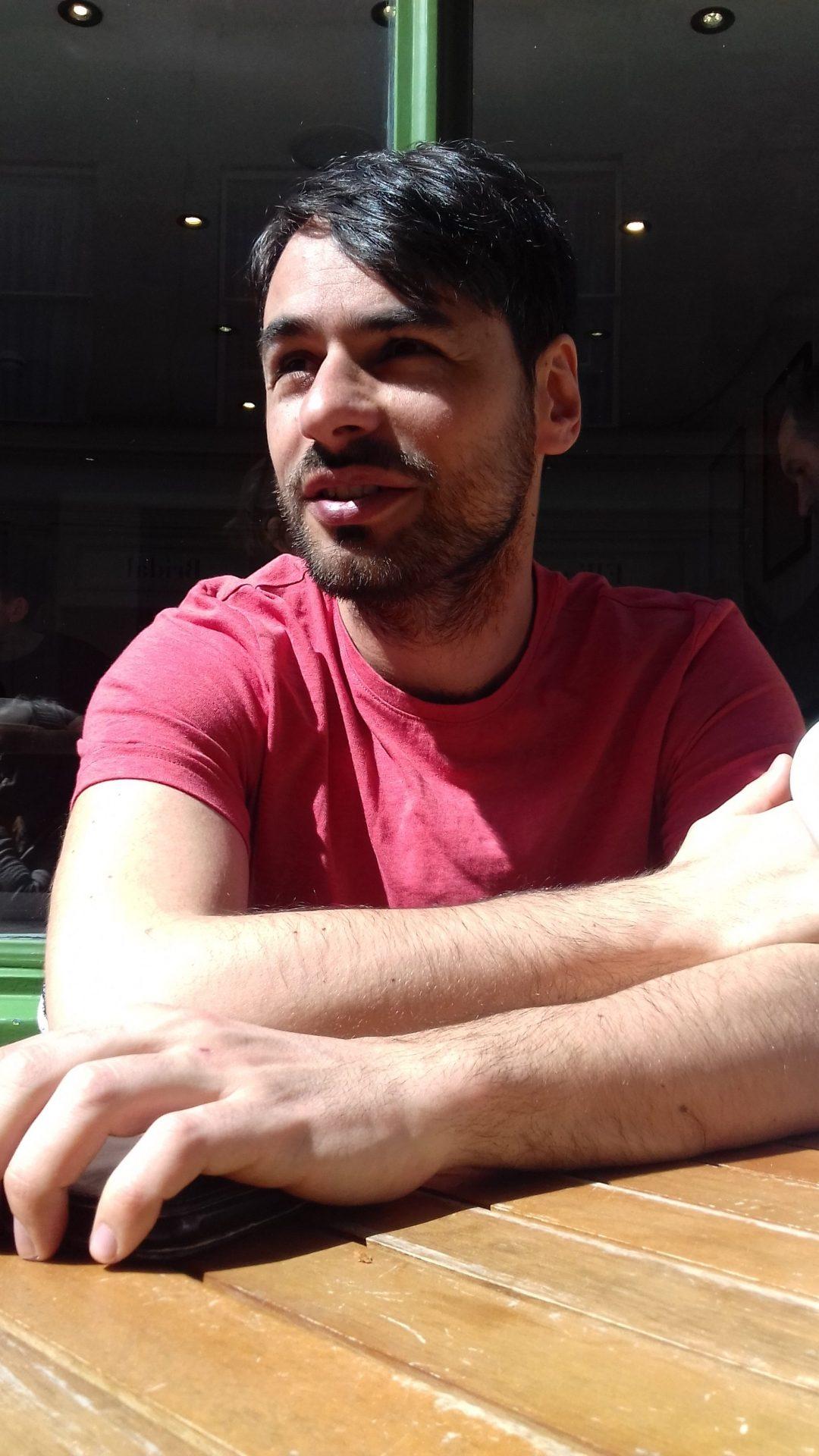 Federico Lubrani