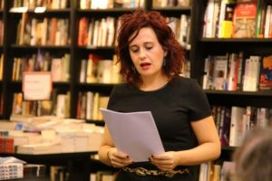 Noèlia Díaz Vicedo