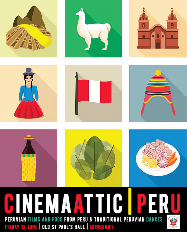 cinema of peru