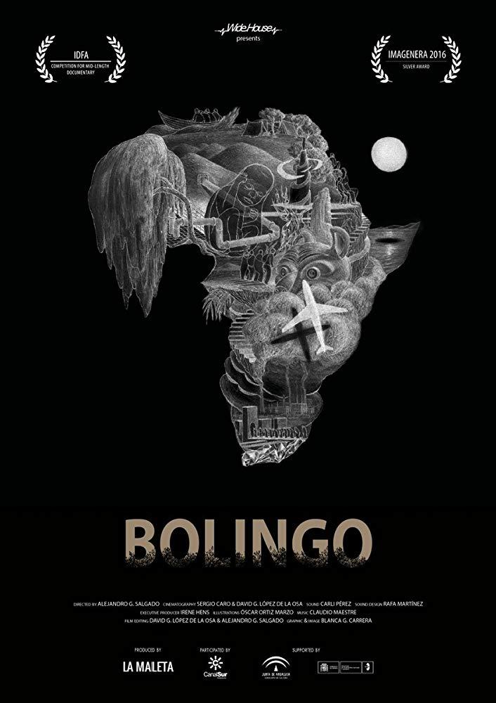 Bolingo
