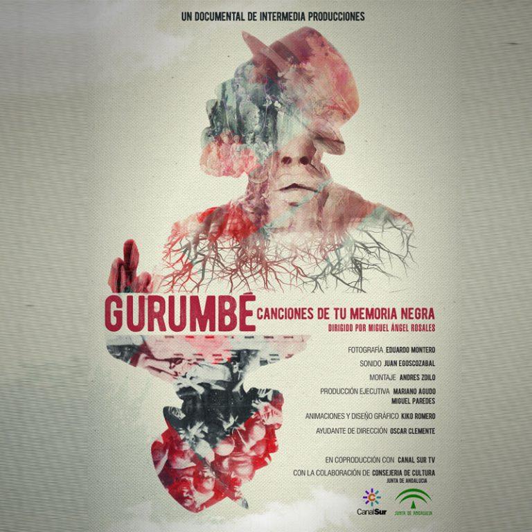 Gurumbe: Afro Andalusian Memories