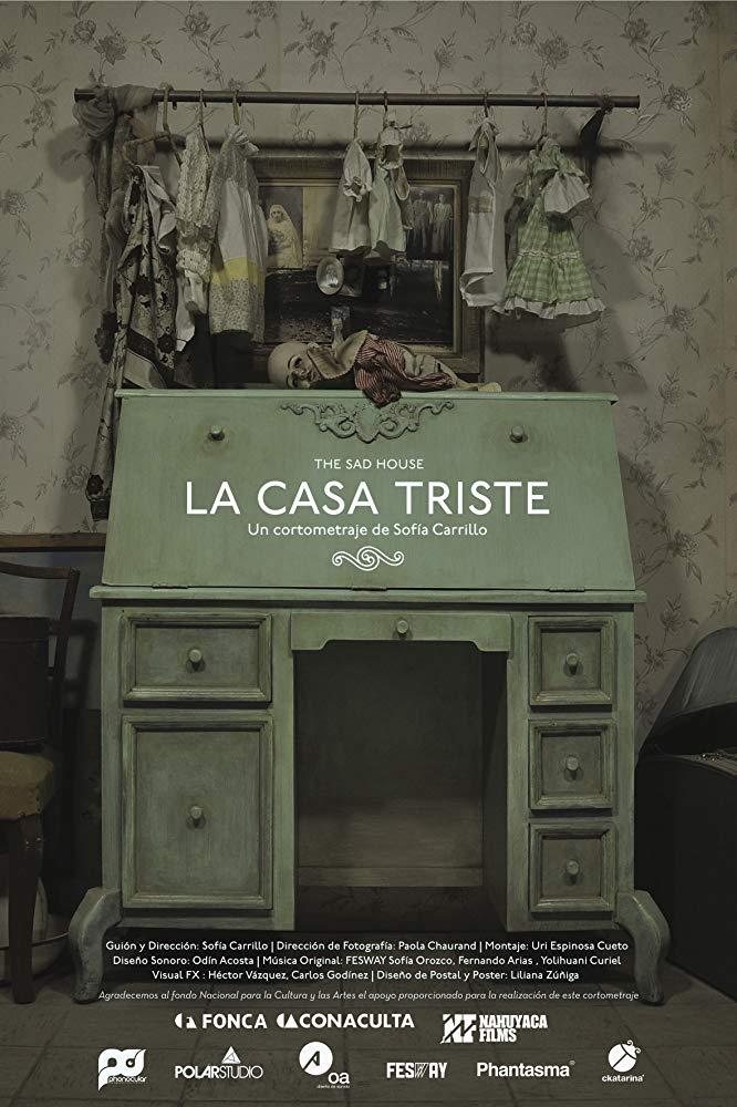La Casa Triste