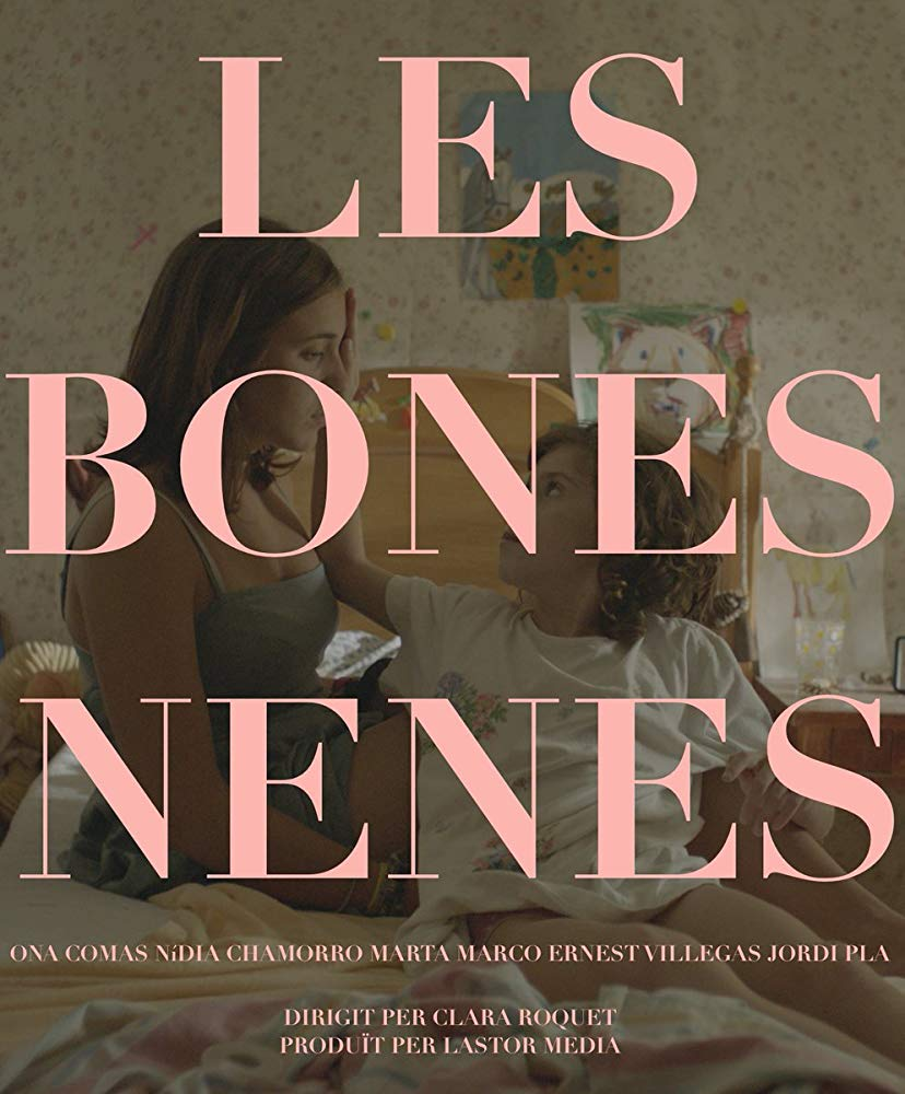 Les Bones Nenes (The Good Girls)
