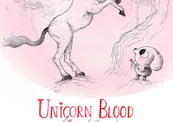 Sangre de Unicornio (Unicorn Blood)