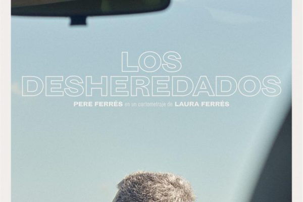 Los Desheredados (The Disninherited)
