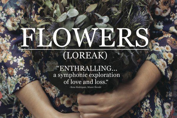 loreak flower