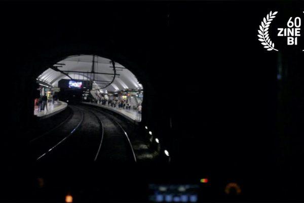 In Between Tracks