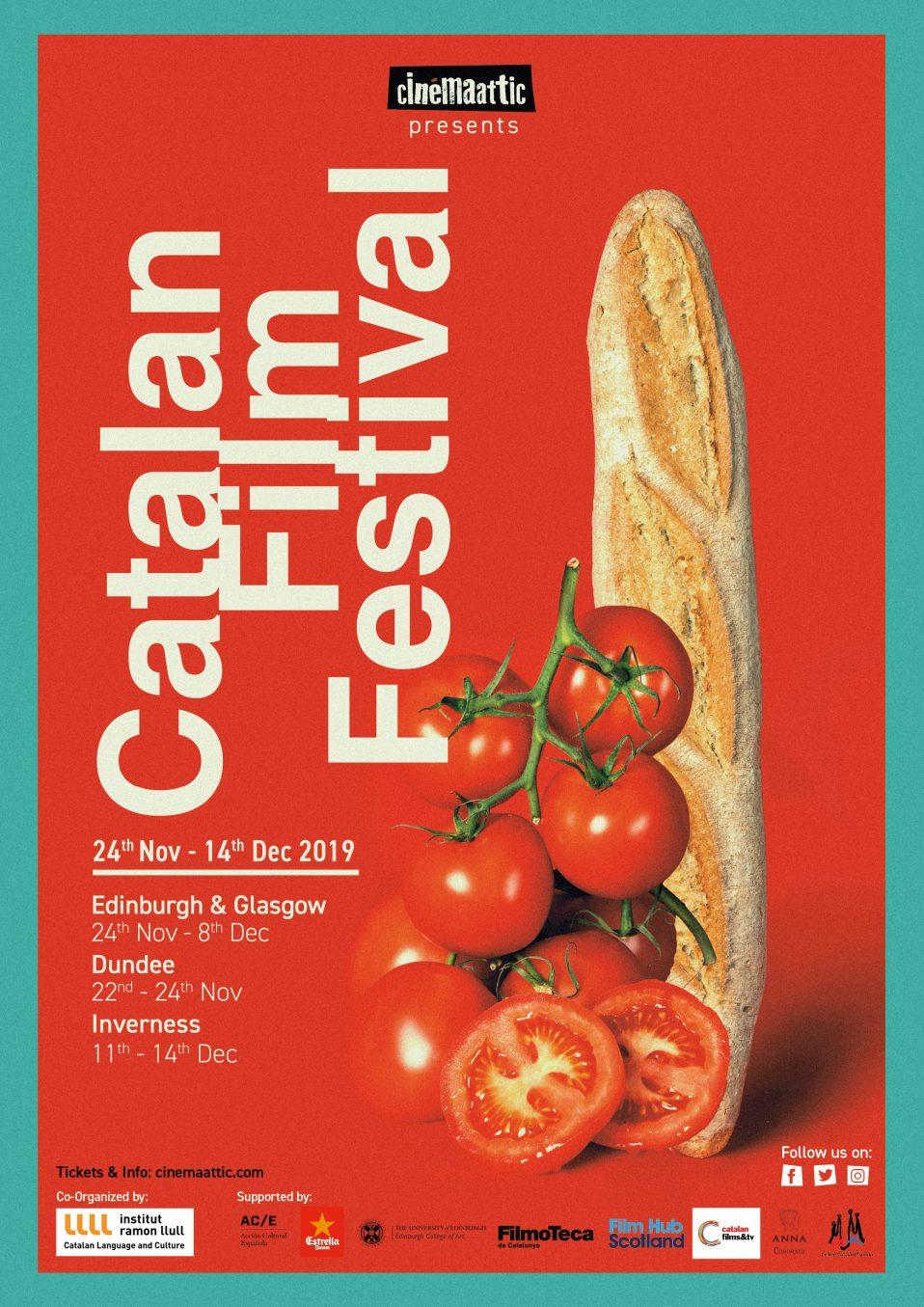 CATALAN FILM FESTIVAL