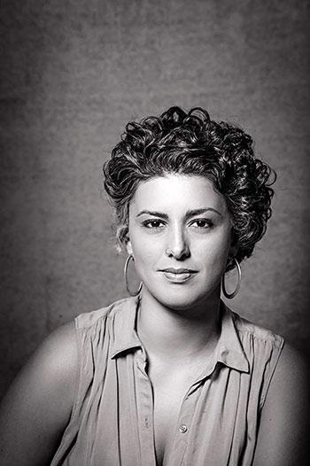 Beatriz Seigner