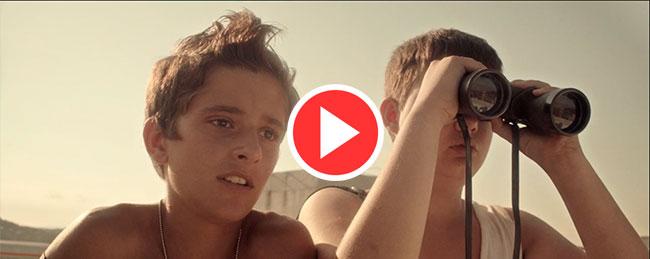 azotea short film