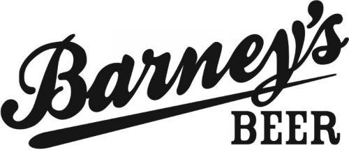 Barneys' beer
