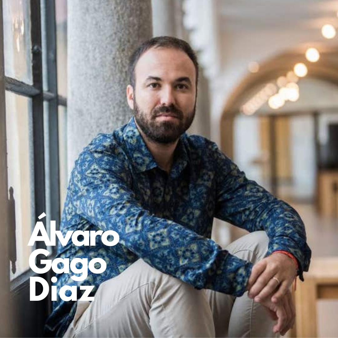 Alvaro Gago Diaz