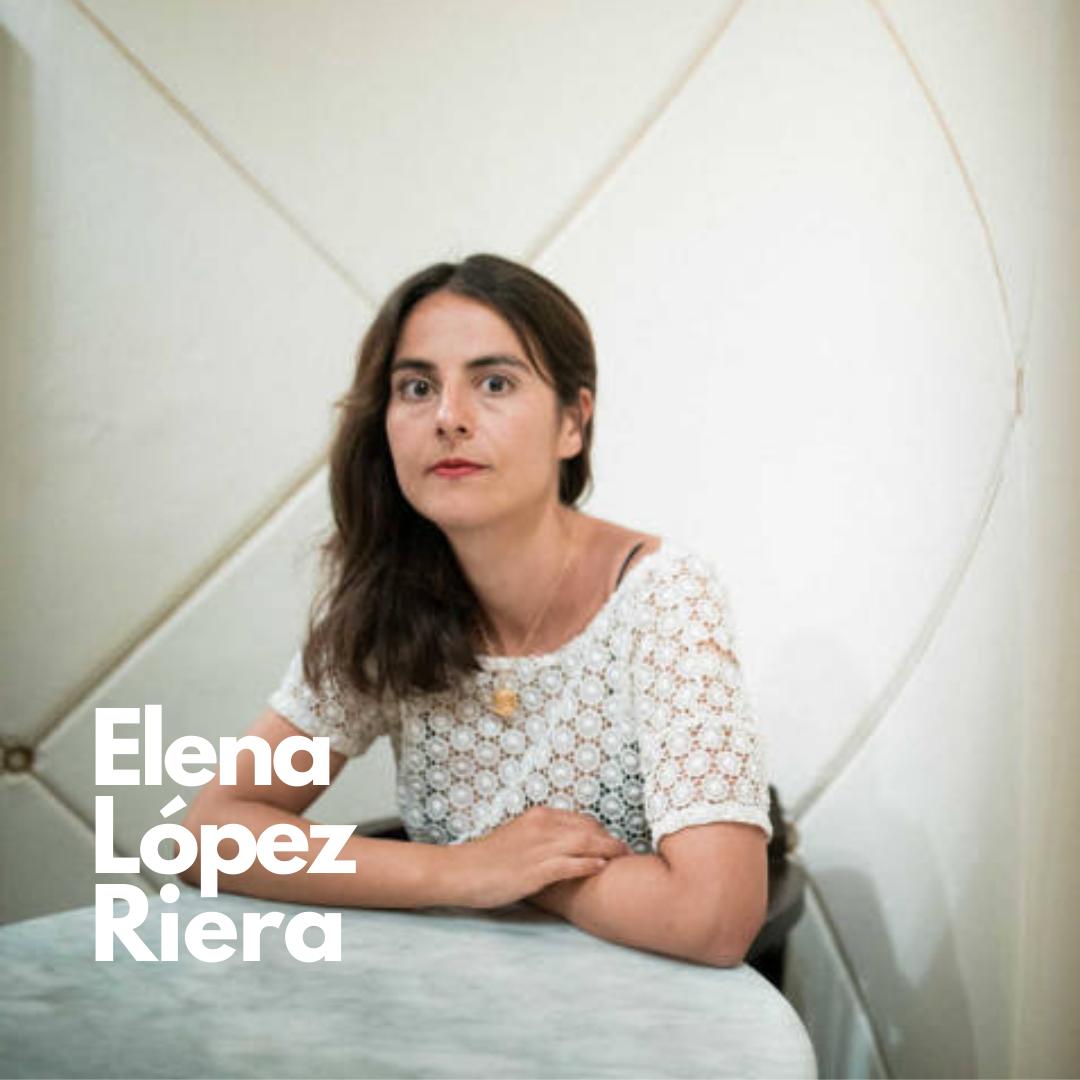 Elena Lopez Riera